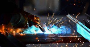 Welding-Gases